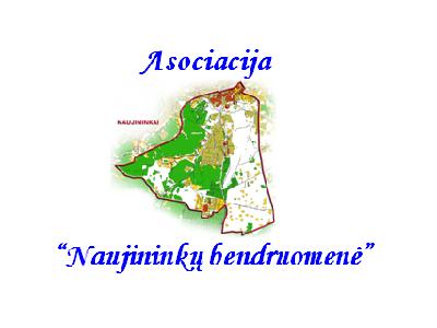 Naujininkai Community