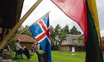Lietuva - Islandija, 2006 m.
