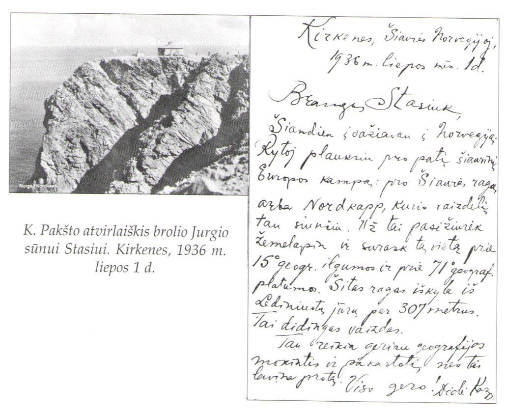 K.Pakstas_NordKape_1936