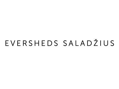 Eversheds Saladžius