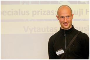 Nosevicius Vytautas