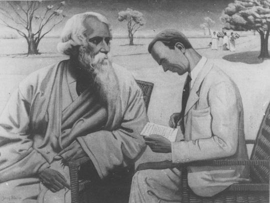 dr1 39_2 [A.Sileikos paveiksas M.Salcius pas R.Tagore]