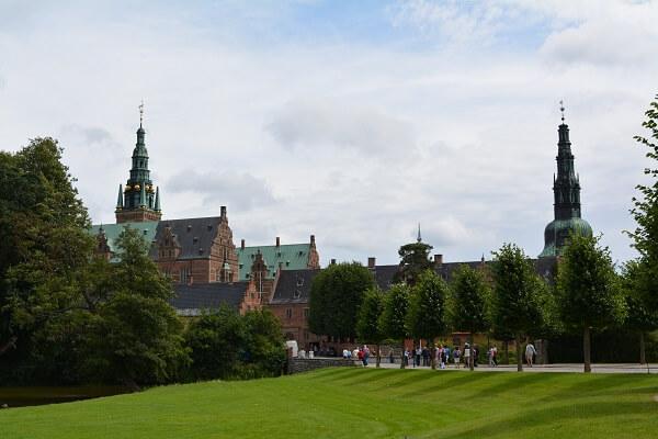 Frederiksborgo pilis_